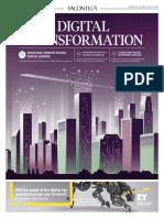 Digital Transformation Special Report 2017