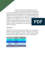 Partícula mediadora