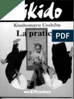 Kisshomaru Ueshiba - Aikido