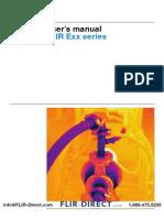 E60 Manual