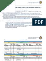 plan of study 1