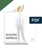 Presentacion Comercial Segsa Chile 2017