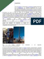 Perforación y Terminación de Pozos Petroleros