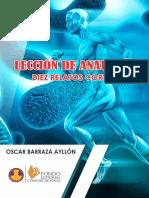 LeccionDeAnatomia