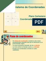 Plano Crtesiano (1)