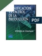Libro de Ingenieria de Produccion