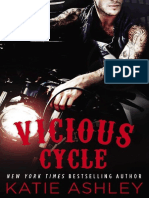 Vicious Cycle 01 - Vicious Cycle - Katie Ashley