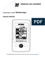 Manual Medidor EMF450_UM-Pt