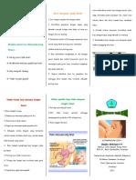 47806240 Leaflet Cara Menyusui Yang Benar