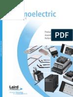 Thermoelectric Handbook