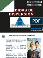 SEMANA 06 Medidas de Dispersión (1).pptx