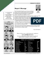 Uxbridge Community Guide 2010-2011