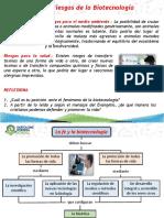 Tema Nº 02 La Iglesia frente a la biotecnología.pptx