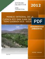 Informe Ambiental 2 Sjo
