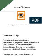 Zone Drones