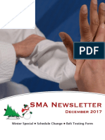 Dec '17 Newsletter