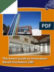 Innovation Incubators