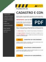 Planilha de Cadastro e Controle de Funcionário 3.0 - DEMO.xlsx