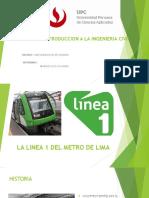 INTRODUCCION A LA INGENIERIA CIVIL- LINEA 1 DEL METRO DE LIMA.pptx