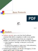 04 Basic Protocols