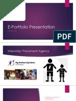 366314270-e-portfolio-presentation  2