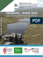 Yakumama Madre Agua