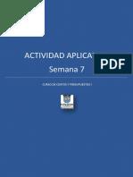 5 Actividad Aplicativa