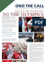 VPD Annual Report 2009