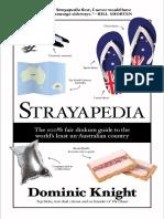 Strayapedia Chapter Sampler