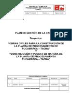238759511 Plan de Gestion de La Calidad (1)