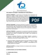 Higiene Salud Tecnoquimicas