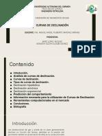 IYG - Curvas de Declinación