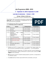 studies_india_programme