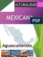 MulticulturaliDad de México