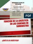 Diapos Logistica