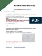 Licencias for Esët Nod32 Antivirus206