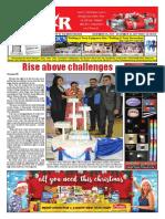 CITY STAR November 25 - December 25 Edition