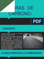 Fibras de Carbono Diapositivas