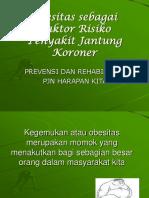 4. Obesitas & PJK