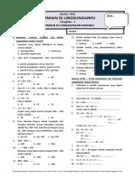 Kelas 2 - Soal Book Two Chapter 1.docx