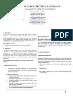 Informe Metodos Numericos Colaborativo 1