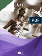 Jurisdição e Justiça eBook