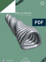 Neureport Micrus Delta Wind