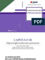 Hiperlipidemias primarias