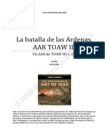 Aar Taw III Por Joselillo