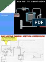 4 Evaporative Emission Control Sys