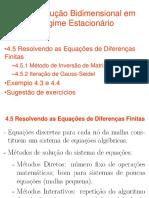 4.5 - Condução bidimensional em regime estacionário.ppt