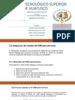 Ejemplo Cadena de Valor(Hospital)