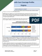 VA Health Coverage Profile 073010 RR