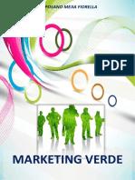 Trabajo de Marketing Verde